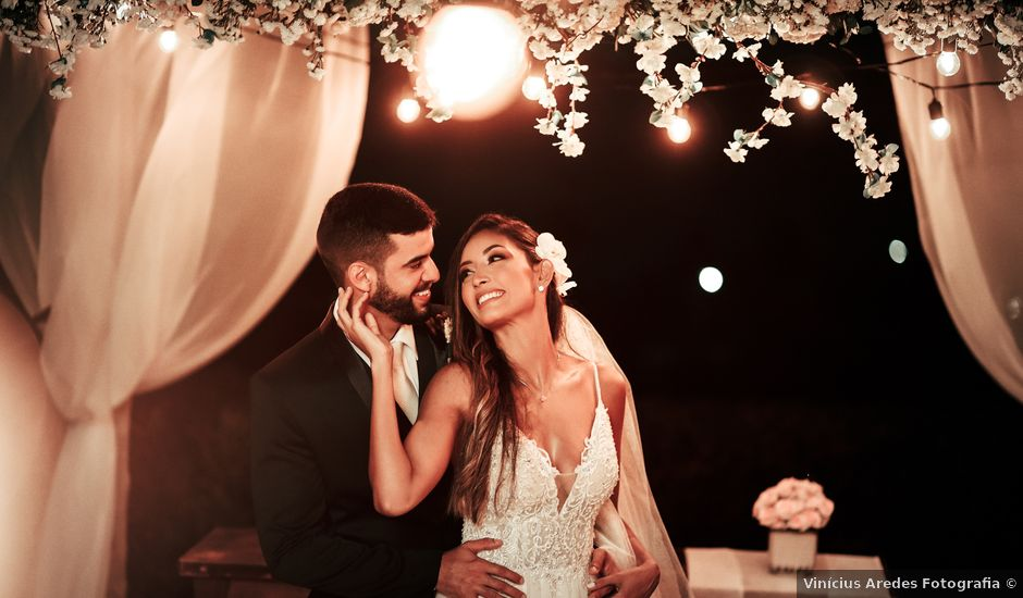 O casamento de Lucas e Rayane em Nova Almeida, Espírito Santo