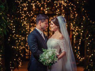 O casamento de Marilice e Diogo