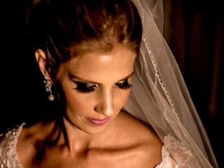 O casamento de Liza e José Augusto 2
