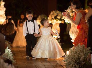 O casamento de Liza e José Augusto 3