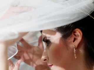 O casamento de Estela e Pedro 2
