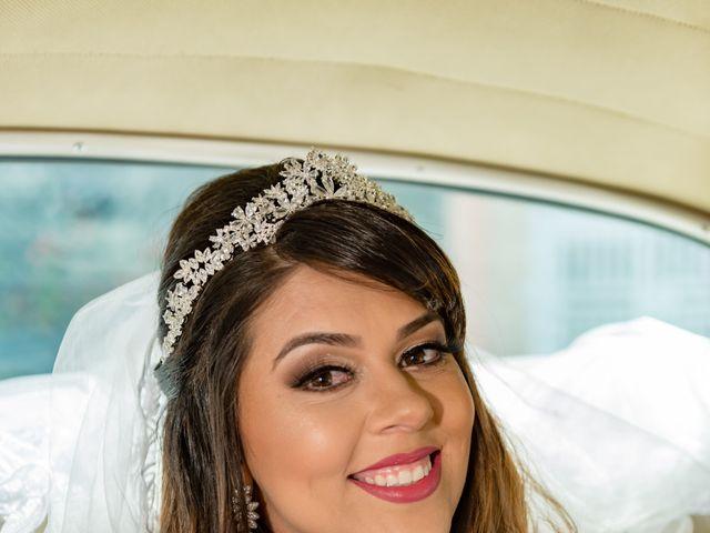 O casamento de Átila e Jéssica em Diadema, São Paulo 31