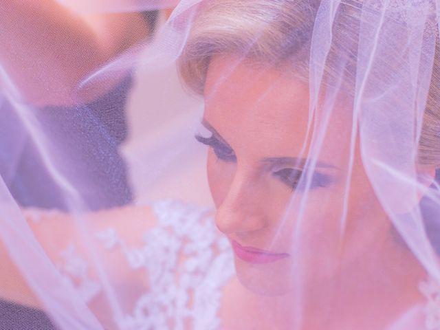 O casamento de Kleber e Ana em Campo Grande, Mato Grosso do Sul 3