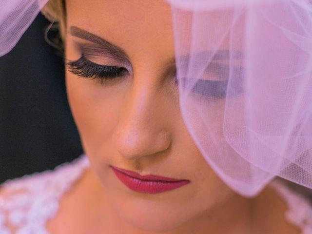 O casamento de Kleber e Ana em Campo Grande, Mato Grosso do Sul 5