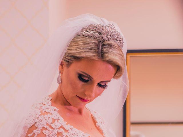 O casamento de Kleber e Ana em Campo Grande, Mato Grosso do Sul 11