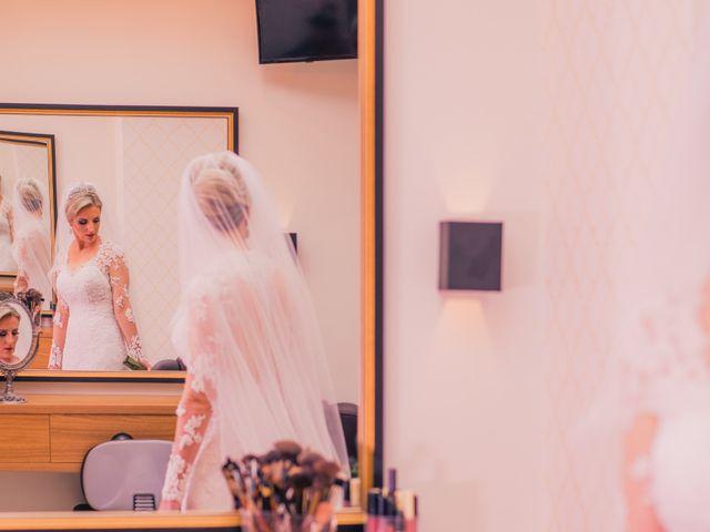 O casamento de Kleber e Ana em Campo Grande, Mato Grosso do Sul 12