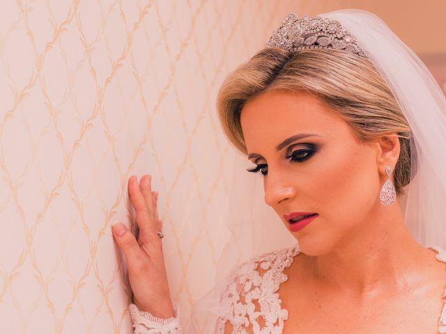 O casamento de Kleber e Ana em Campo Grande, Mato Grosso do Sul 13