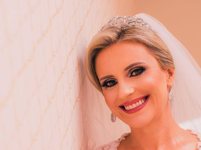 O casamento de Kleber e Ana em Campo Grande, Mato Grosso do Sul 1