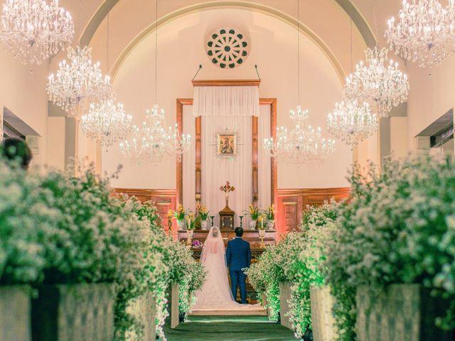 O casamento de Kleber e Ana em Campo Grande, Mato Grosso do Sul 15