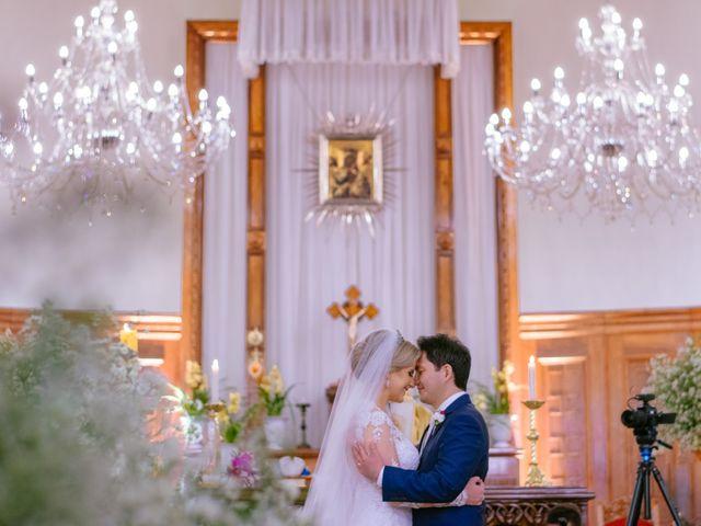 O casamento de Kleber e Ana em Campo Grande, Mato Grosso do Sul 17