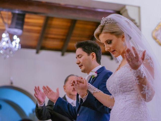 O casamento de Kleber e Ana em Campo Grande, Mato Grosso do Sul 18