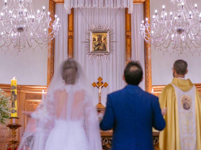 O casamento de Kleber e Ana em Campo Grande, Mato Grosso do Sul 19