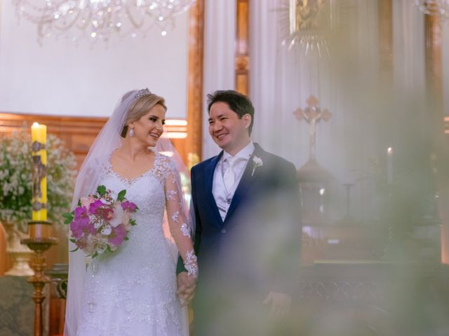 O casamento de Kleber e Ana em Campo Grande, Mato Grosso do Sul 20