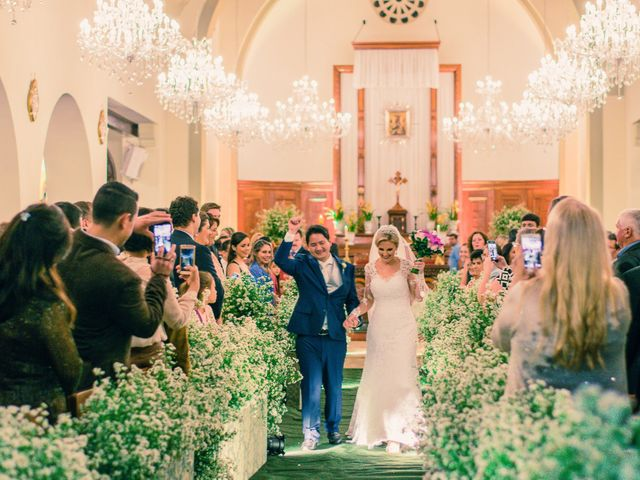 O casamento de Kleber e Ana em Campo Grande, Mato Grosso do Sul 21
