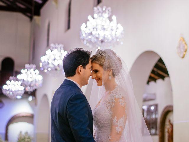 O casamento de Kleber e Ana em Campo Grande, Mato Grosso do Sul 22