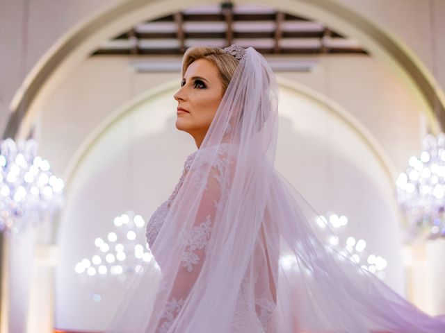 O casamento de Kleber e Ana em Campo Grande, Mato Grosso do Sul 2