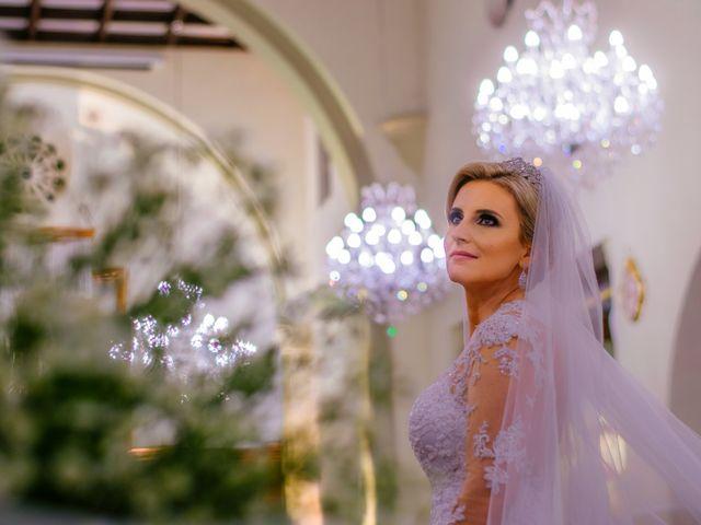 O casamento de Kleber e Ana em Campo Grande, Mato Grosso do Sul 23
