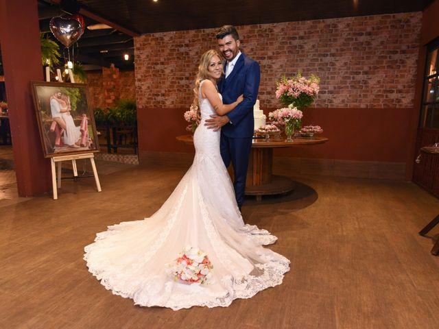 O casamento de Patricia e Junio