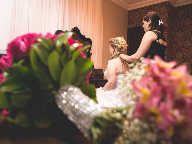 O casamento de Rodrigo Wonsowicz e Loriane Janiaki em Ponta Grossa, Paraná 15