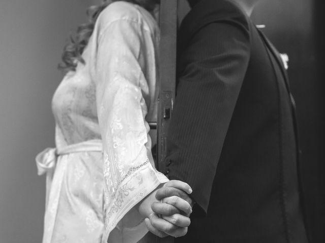 O casamento de Rodrigo Wonsowicz e Loriane Janiaki em Ponta Grossa, Paraná 19