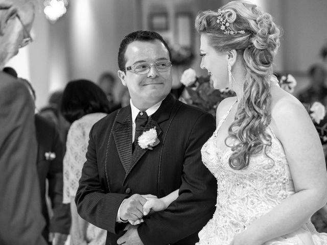 O casamento de Rodrigo Wonsowicz e Loriane Janiaki em Ponta Grossa, Paraná 21
