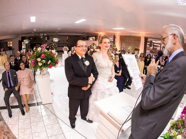 O casamento de Rodrigo Wonsowicz e Loriane Janiaki em Ponta Grossa, Paraná 22