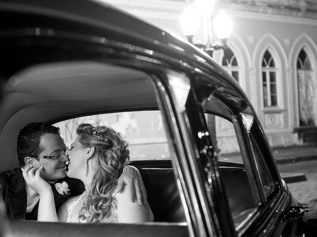 O casamento de Rodrigo Wonsowicz e Loriane Janiaki em Ponta Grossa, Paraná 26