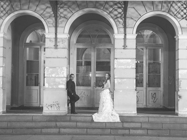 O casamento de Rodrigo Wonsowicz e Loriane Janiaki em Ponta Grossa, Paraná 27