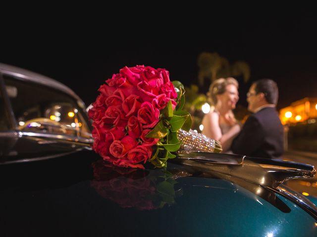 O casamento de Rodrigo Wonsowicz e Loriane Janiaki em Ponta Grossa, Paraná 2
