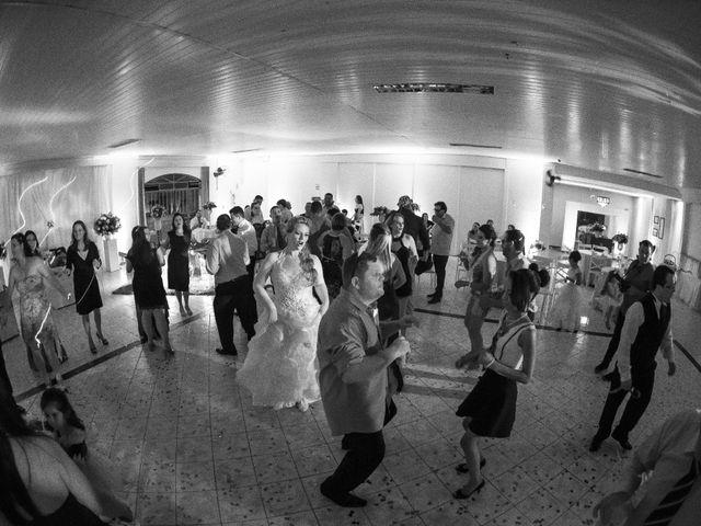 O casamento de Rodrigo Wonsowicz e Loriane Janiaki em Ponta Grossa, Paraná 29