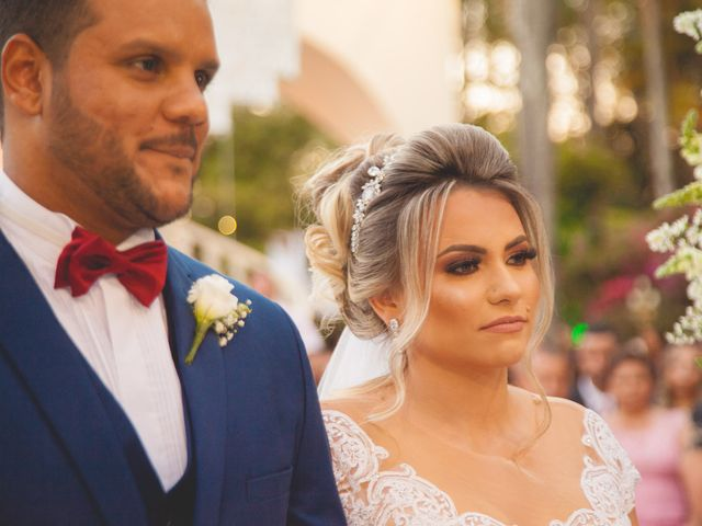 O casamento de Jéssica e Marlon em Belo Horizonte, Minas Gerais 18