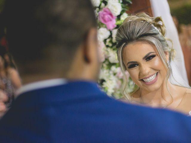 O casamento de Jéssica e Marlon em Belo Horizonte, Minas Gerais 25