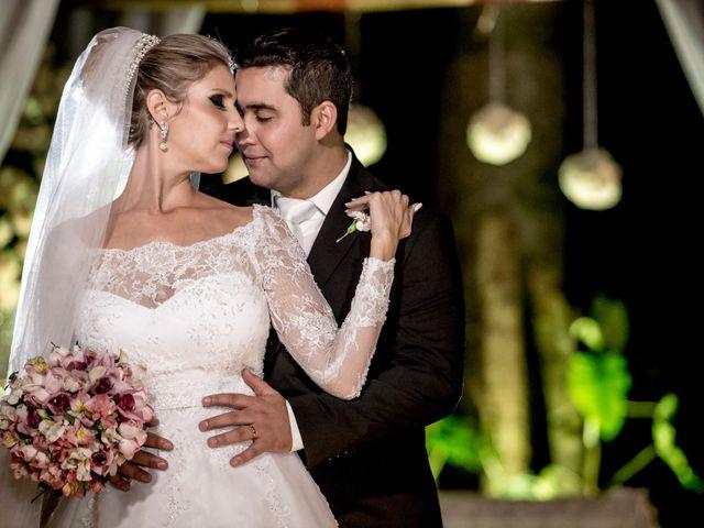 O casamento de Liza e José Augusto