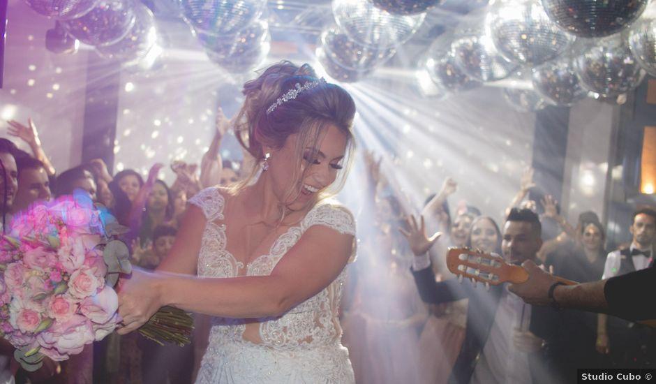 O casamento de Jéssica e Marlon em Belo Horizonte, Minas Gerais