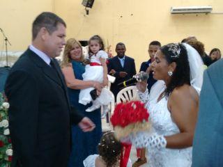 O casamento de Samanta  e Ricardo 3