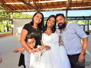 O casamento de Sabrina e Luis 2