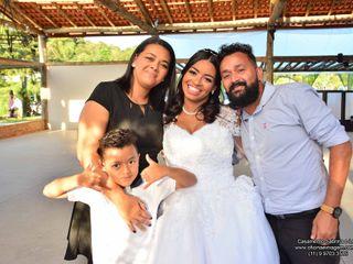 O casamento de Sabrina e Luis 3