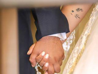 O casamento de Patrick  e Palola 2