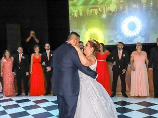 O casamento de Patrick  e Palola 3