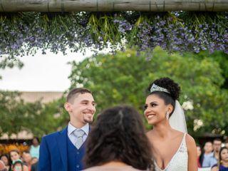 O casamento de Maxsuely e Mogens