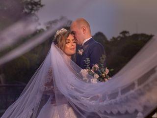 O casamento de Barbara e Felipe