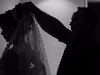 O casamento de Kelli e Renato 3
