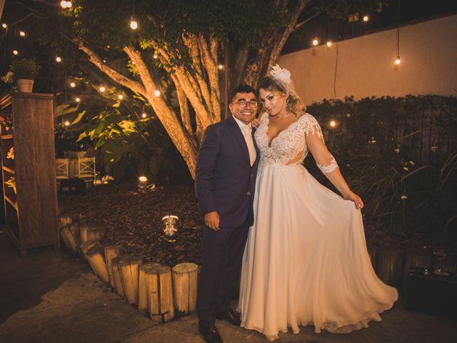 O casamento de Andrea e Leonardo