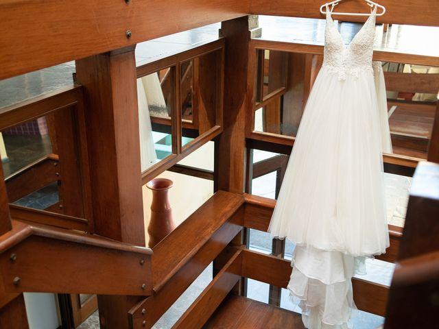 O casamento de Mogens e Maxsuely em Serra, Espírito Santo 6
