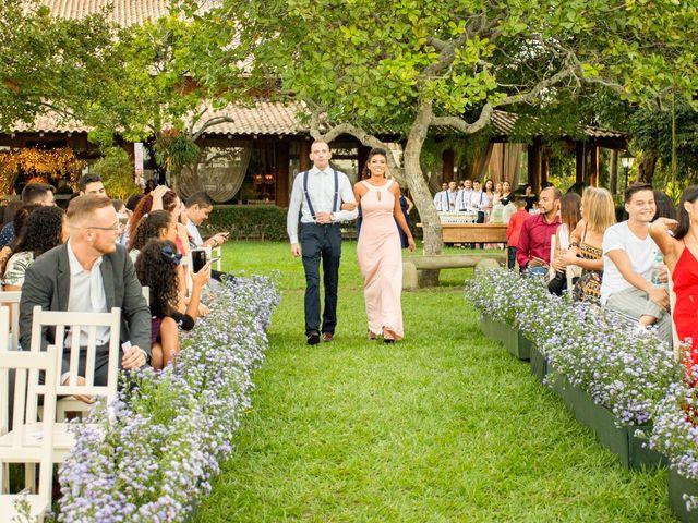O casamento de Mogens e Maxsuely em Serra, Espírito Santo 18