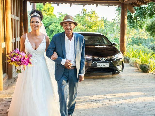 O casamento de Mogens e Maxsuely em Serra, Espírito Santo 21