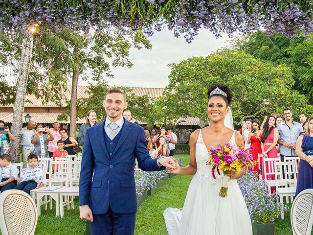 O casamento de Mogens e Maxsuely em Serra, Espírito Santo 23