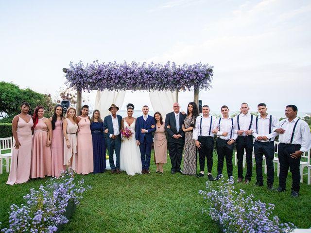 O casamento de Mogens e Maxsuely em Serra, Espírito Santo 28