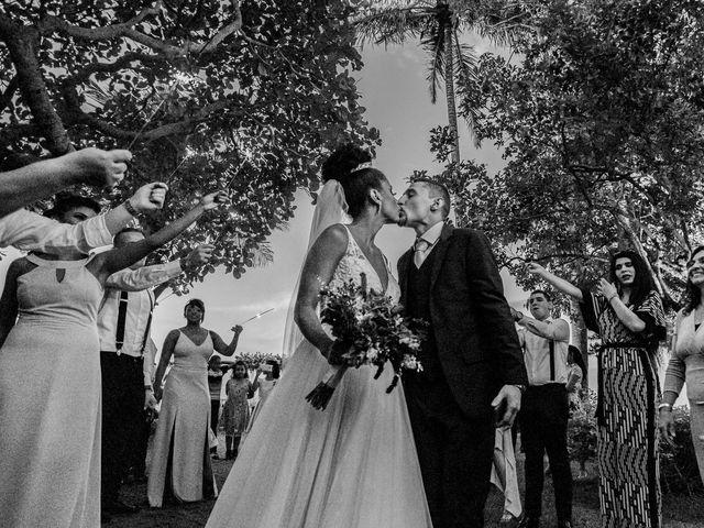 O casamento de Mogens e Maxsuely em Serra, Espírito Santo 29