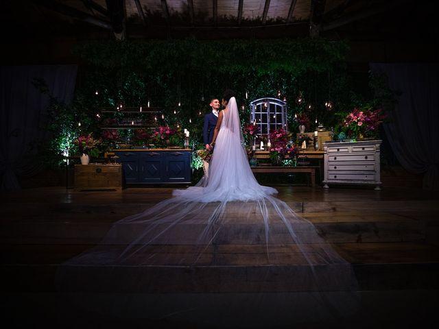 O casamento de Mogens e Maxsuely em Serra, Espírito Santo 30